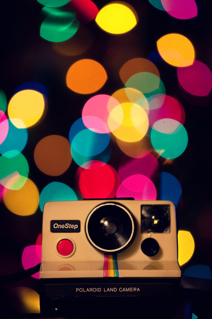 Have a Very Bokeh Christmas