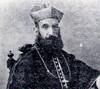Bishop Joaquin Olaiz