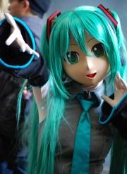 animegao 'doller' schoolgirl