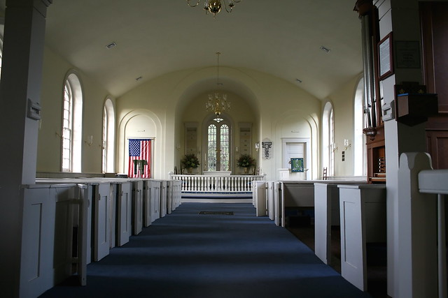 Westover Church, Virginia. Photo copyright Jen Baker/Liberty Images; all rights reserved. Pinning to this page is okay.