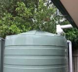 Filtering Basics - Clean Rain Water