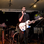 Cotton Mouth @ Green Room