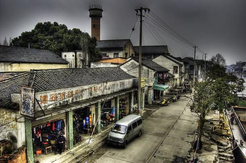 Wenzhou.
