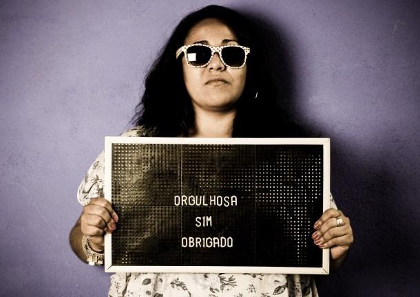 Pri Alves, foto de Gabi Butcher
