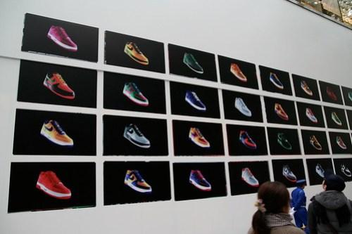 Permitirse hombro Álgebra  Nike abrirá un flagship store en el número 19 de la calle Serrano ...