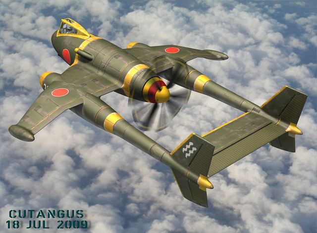 Mod.106 Imperial Japanese Army