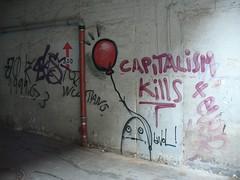 CAPiTALiSM KiLLS