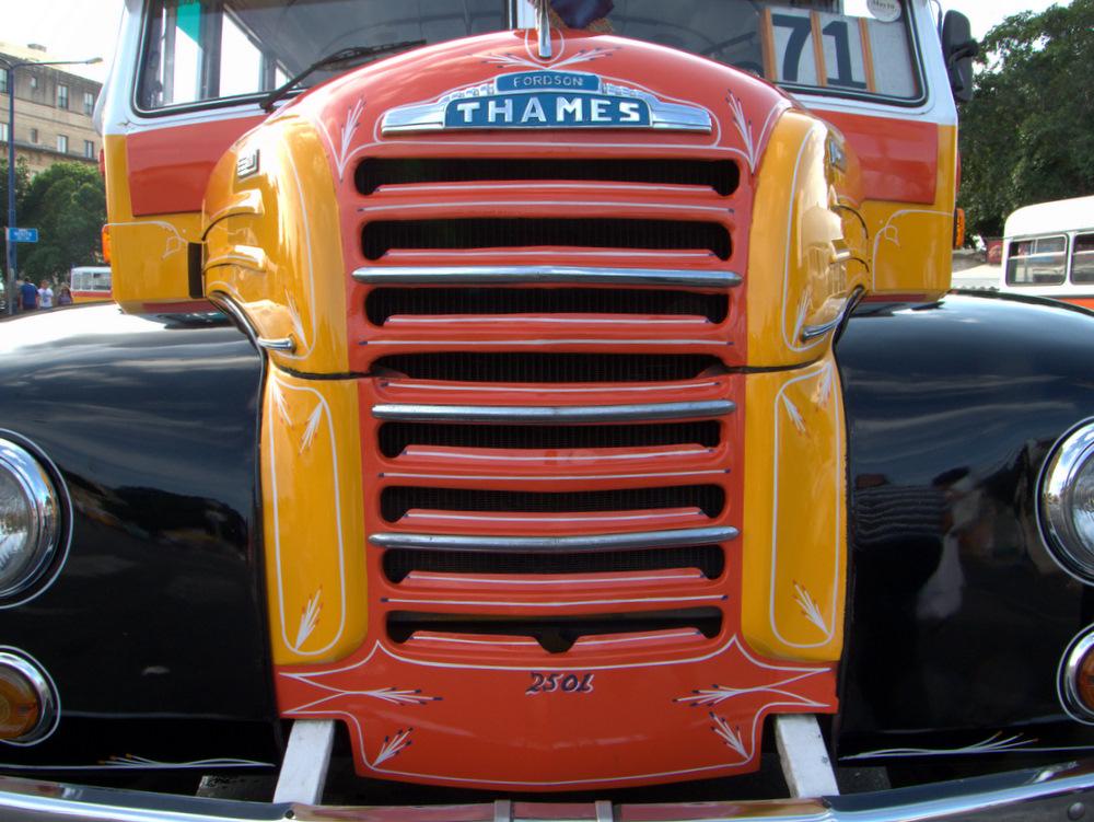 Malta Busses