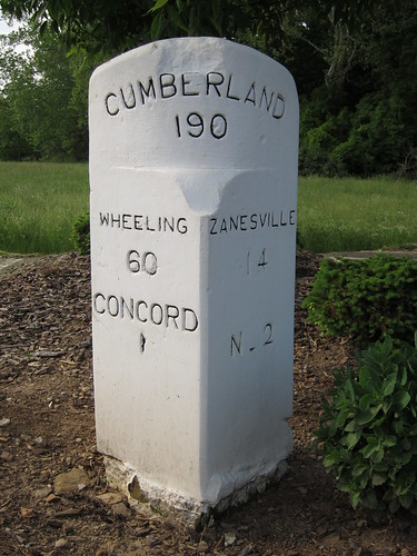 Cumberland 190