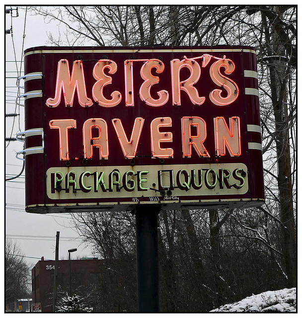 Meier's Tavern Package Liquors
