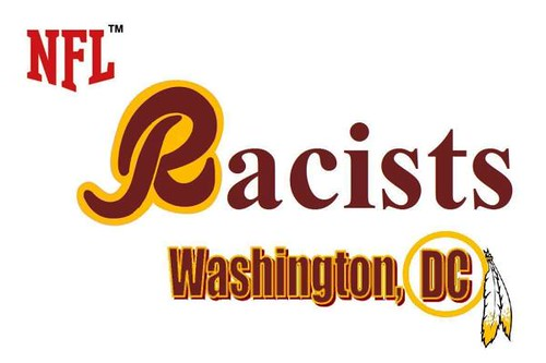 Renaming the DC NFL Team