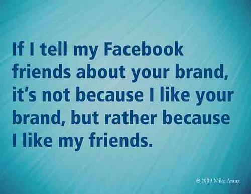Mike Arauz - Facebook Friends via lynneluvah creative commons on Flickr