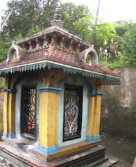 Place where Lord Ayyappa was found as a baby 2