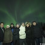 Viajefilos en Tromso, Auroras Boreales 007