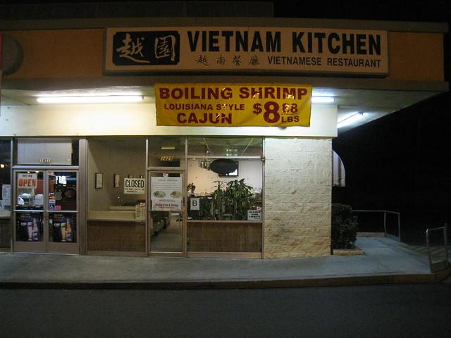 Vietnam Kitchen  Flickr  Photo Sharing