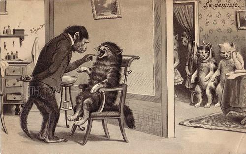 pc le dentiste 1903