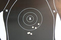 .38 Revolver Target por gahdjun