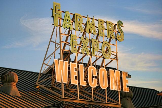 Farmers Expo