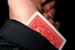 Hidden Card Trick Magic Macro 10-19-09 4