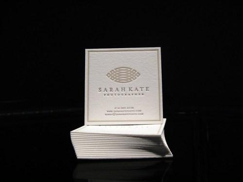 Sarah Kate Photography Cards