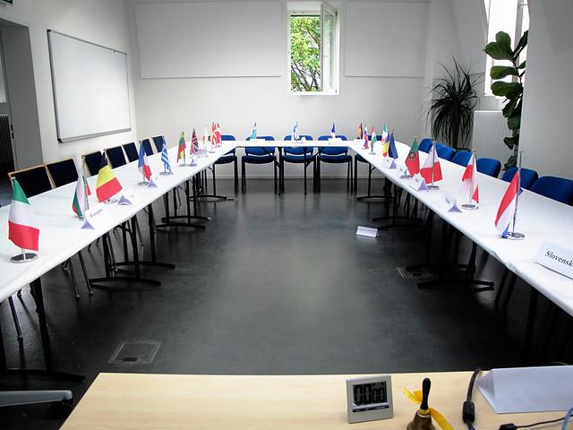 model european union.