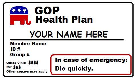 Paul Ryan's Hralthcare Reform Crusade