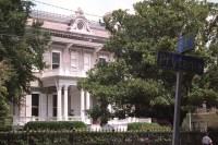 Garden district mansion   Flickr - Photo Sharing!