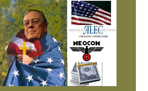 A.L.E.C. - Koch