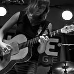Julie Fader @ LiVE Lounge