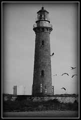 Little Gull Lighthouse