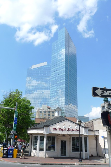 Downtown White Plains New York  Flickr  Photo Sharing