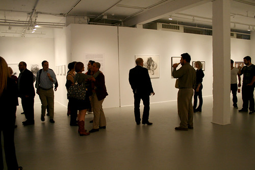 Drawings that Work: 21st BCA Drawing Show