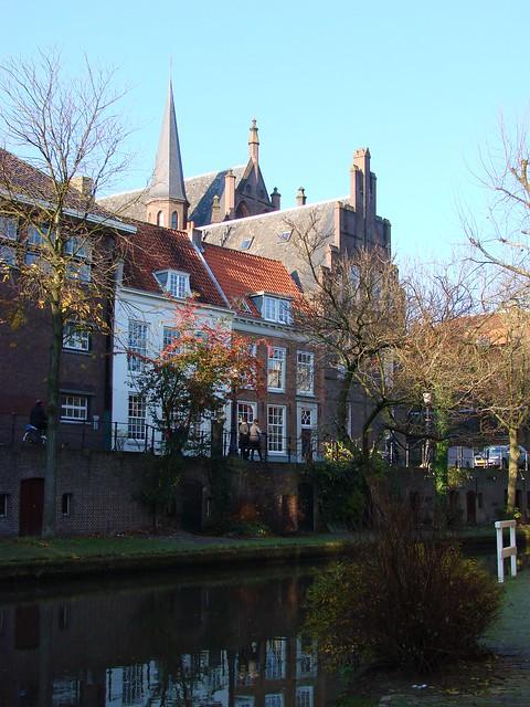 Twijnstraat a/d Werf