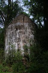 Shivar Cistern