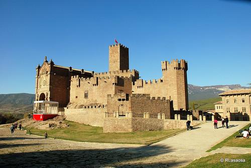 Castillo de Javier