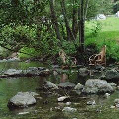 River Inn by Bridget Willard
