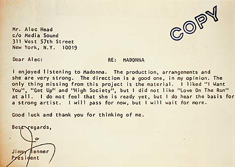 madonna-rejection-letter__oPt