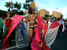 Celebrate Pride in Taipei at Largest LGBT Pride Parade in ...