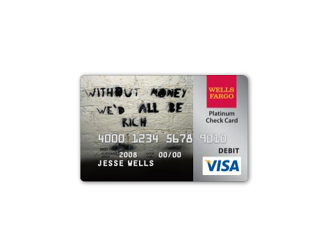 Wells Fargo Card Finder | Can You Use Money Network Card At