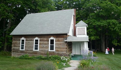Greensky Hill Indian Mission Church