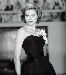 People And Places Princess Grace Kelly Of Monaco