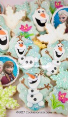 Frozen assorted set