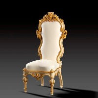 Venetian Baroque Chair