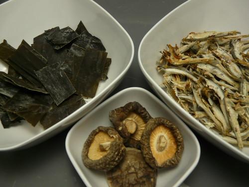 Japanese Pantry Broth