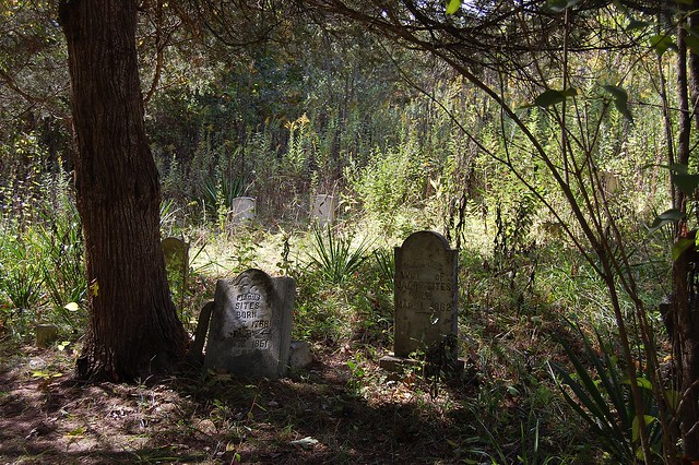 Old Family Cemetery  Flickr  Photo Sharing
