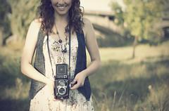 323/365... Smile and say cheese! by Desirée Delgado