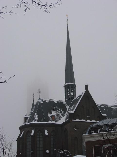 St. Willibrord's