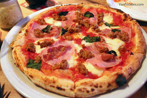Siciliana Pizza