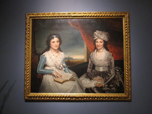 1794 to 1796 painting by Earl