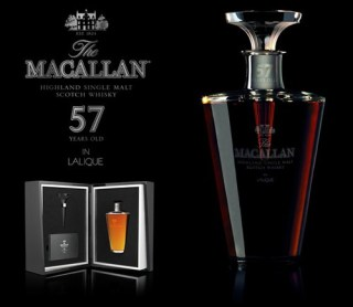 the macallan scotch whisky worlds most expensive